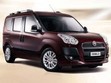 FAMILY CARS | FIAT DOBLO / PEUGEOT PARTNER
