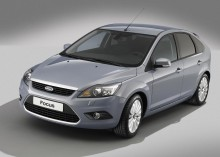 CONCEPT CARS | FORD FOCUS