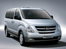 PEOPLE CARRIER | HYUNDAI STAREX / VW TRANSPORTER