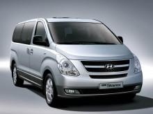 PEOPLE CARRIER | HYUNDAI STAREX / VW TRANSPORTER