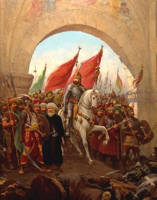 A BRIEF HISTORY. OF THE LONG HISTORY. OF TURKEY !